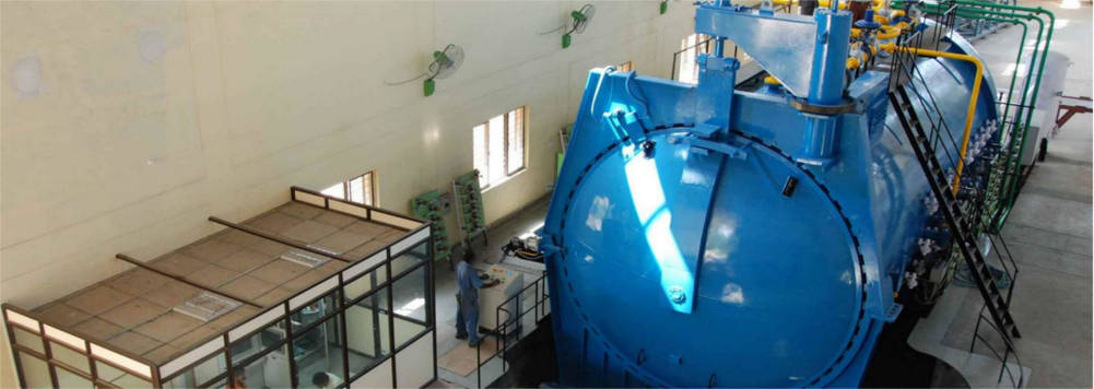 Autoclaves Dipesh Engineering Works
