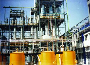 Glycol Ether Plant