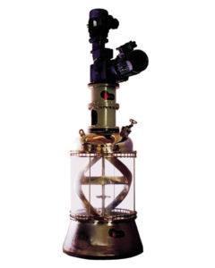 Co-axial Contra Rotating Mixer