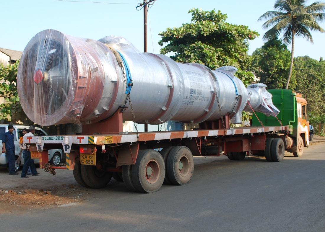 M/s.Manali Petrochemical Ltd.