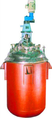 10 KL High Pressure Reactor