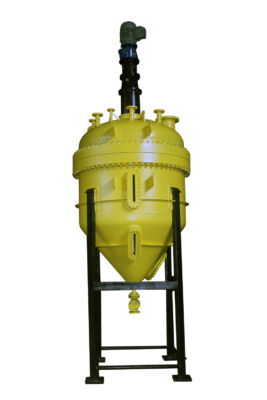 Critical Service Reactor